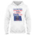 The Doctors Tested My DNA And It Wasn't DNA. It Was North Dakota EZ16 0910 Hoodie