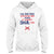 The Doctors Tested My DNA And It Wasn't DNA. It Was Alabama EZ16 0910 Hoodie