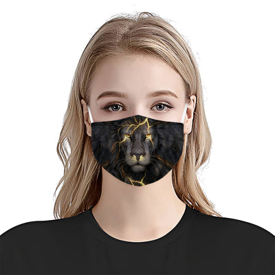 Lighting Lion EZ05 1305 Face Mask - Hyperfavor