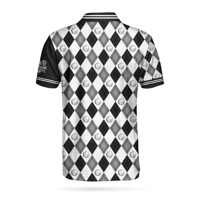 Love Means Nothing Tennis V2 EZ34 0204 Polo Shirt - Hyperfavor
