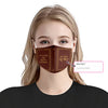 Premium New Release Product Writer 01 EZ09 2205 Custom Face Mask - Hyperfavor