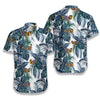 Snake Tropical Jungle EZ07 1408 Hawaiian Shirt - Hyperfavor