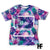 Hello Summer Pineapple Tropical Colorful EZ06 1403 All Over T-Shirt - Hyperfavor