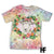 Just A Girl Who Loves Sheep Tropical EZ05 1603 All Over T-shirt - Hyperfavor