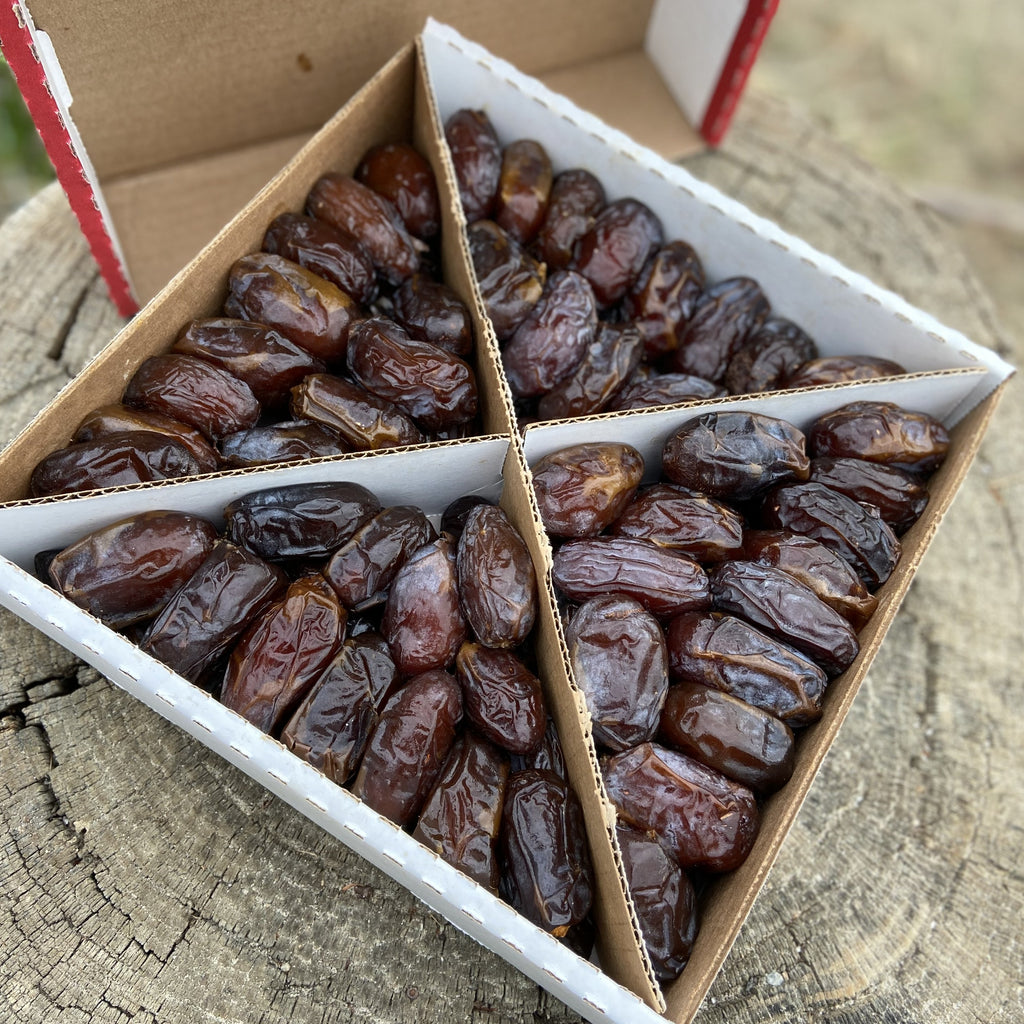 Soft Rutab - Medjool Dates