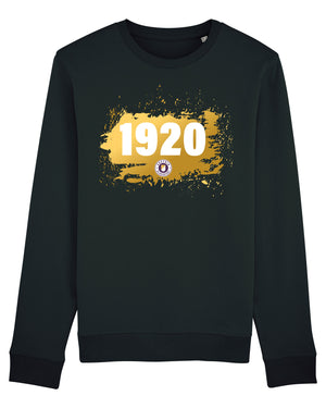 "Laden Sie das Bild in den Galerie-Viewer, Austria Klagenfurt Sweater ""1920"""