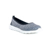 Grey Color Athleisure Walking AT9029