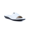 White Color Casual Softys CL3267