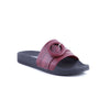Maroon Color Casual Flip Flops CL9119