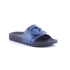Blue Color Casual Flip Flops CL9119