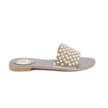 Golden Color Fancy Slipper FN7082