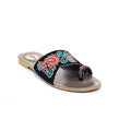 Multy Color Formal Chappal FR0099