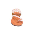 Pink Color Formal Chappal FR0131