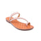 Pink Color Formal Chappal FR0132