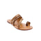 Brown Color Formal Chappal FR0139