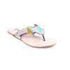 Multy Color Formal Chappal FR0174