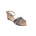 Brown Color Formal Sandal FR4282