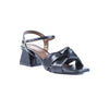 Black Color Formal Sandals FR4424