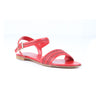 Red Color Formal Sandals FR4431