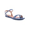Navy Color Formal Sandals FR4486