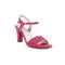 Maroon Color Formal Sandals FR4567