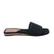 Black Color Formal slipper FR7196