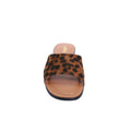 Brown Color Formal slipper FR7206