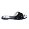 Black Color Formal Slipper FR7339
