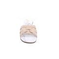 Beige Color Formal Slipper FR7339
