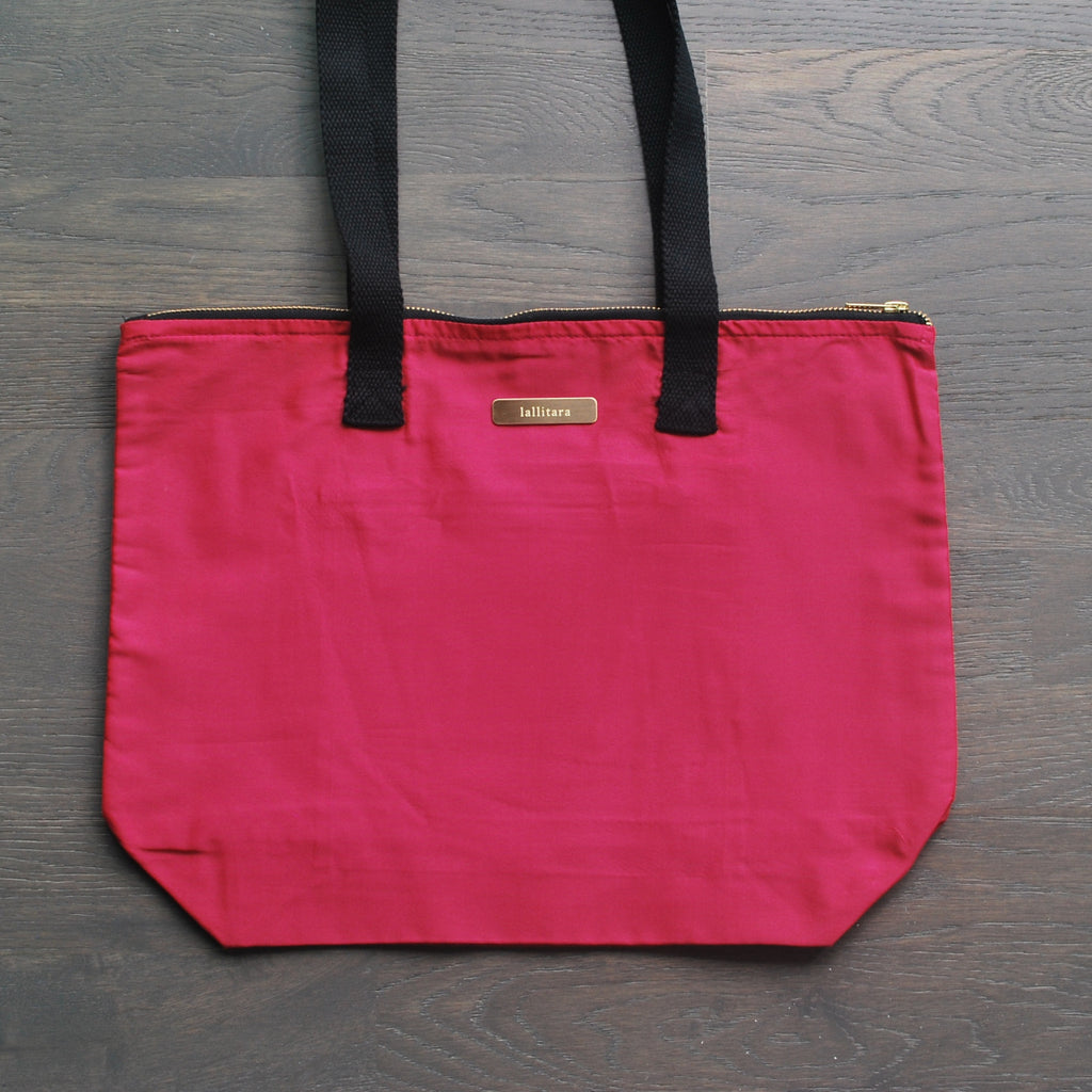 Hyderabad Tote Bag