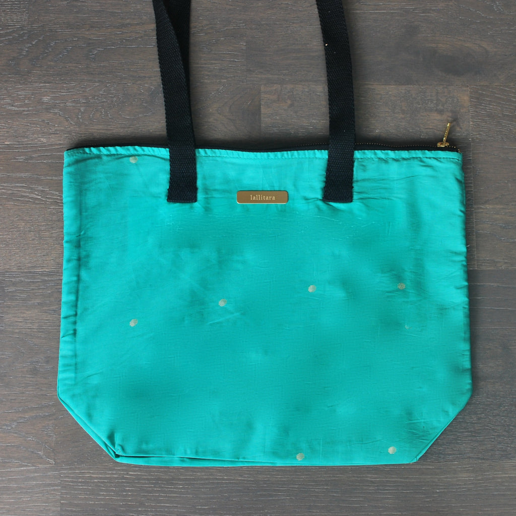 Indore Tote Bag