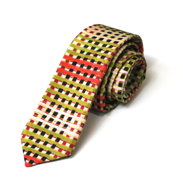Harry Necktie