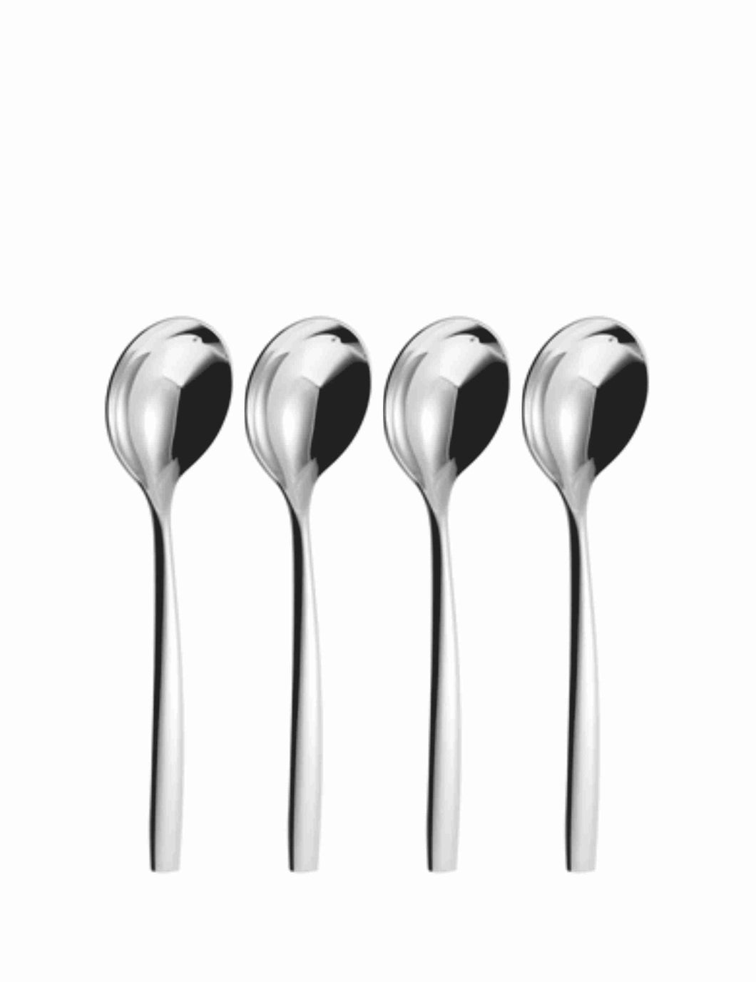SAVADO - Soup Spoon, 4pcs
