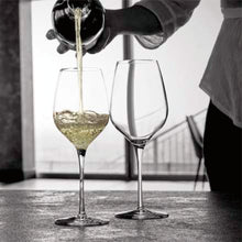 Load image into Gallery viewer, TRE SENSI Wine Glass M 43CL