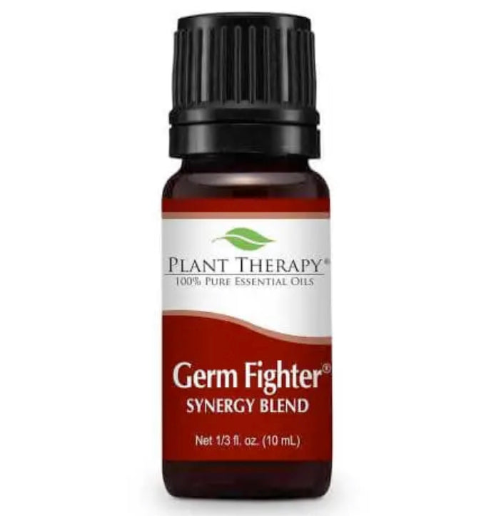 Germ Fighter Essential Oil