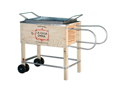 Caja China Model #3 - Spain Gourmet
