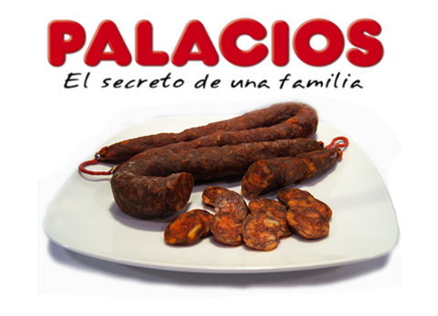 Hot Palacios Chorizo - Spain Gourmet