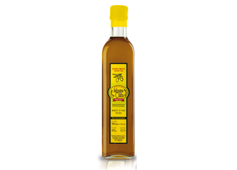 Montes de Oron Extra Virgin Olive Oil 16.9oz