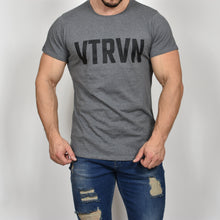 Load image into Gallery viewer, VTRVN T-shirt Grey