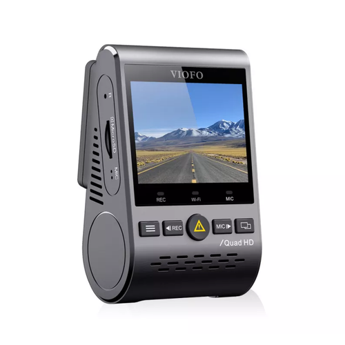 A129 Plus Dash Cam - Single Lens
