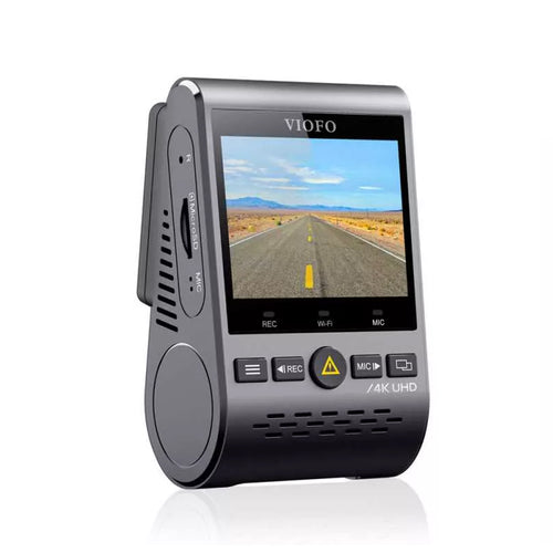A129 Pro Premium Dash Cam - Single Lens