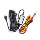 HK3-C HARDWIRE KIT CABLE FOR A139 2CH/3CH DASH CAMERA WITH TYPE-C USB PORT