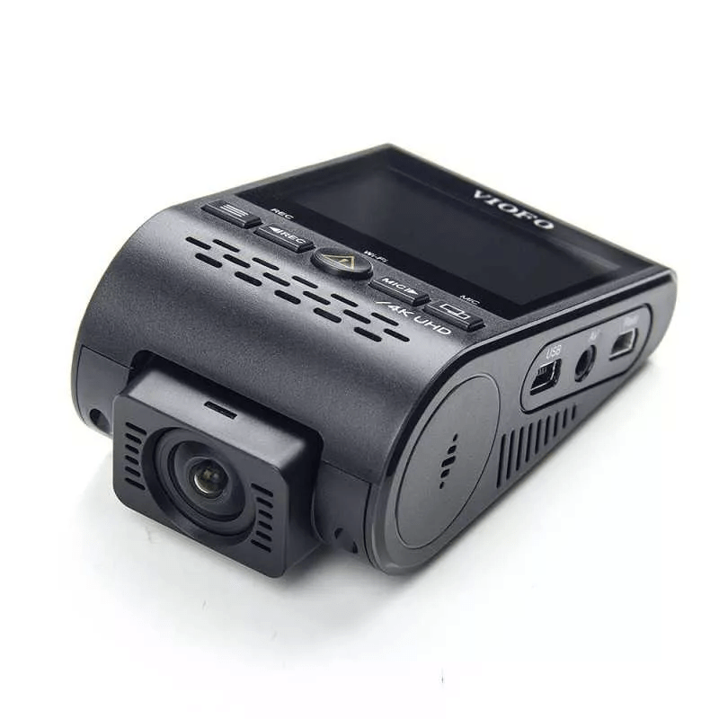 VIOFO A129 PRO ULTRA 4K WI-FI GPS DASH CAMERA - Viofo UK