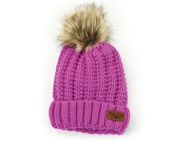 Kid's Pom Hat - FrouFrou Couture