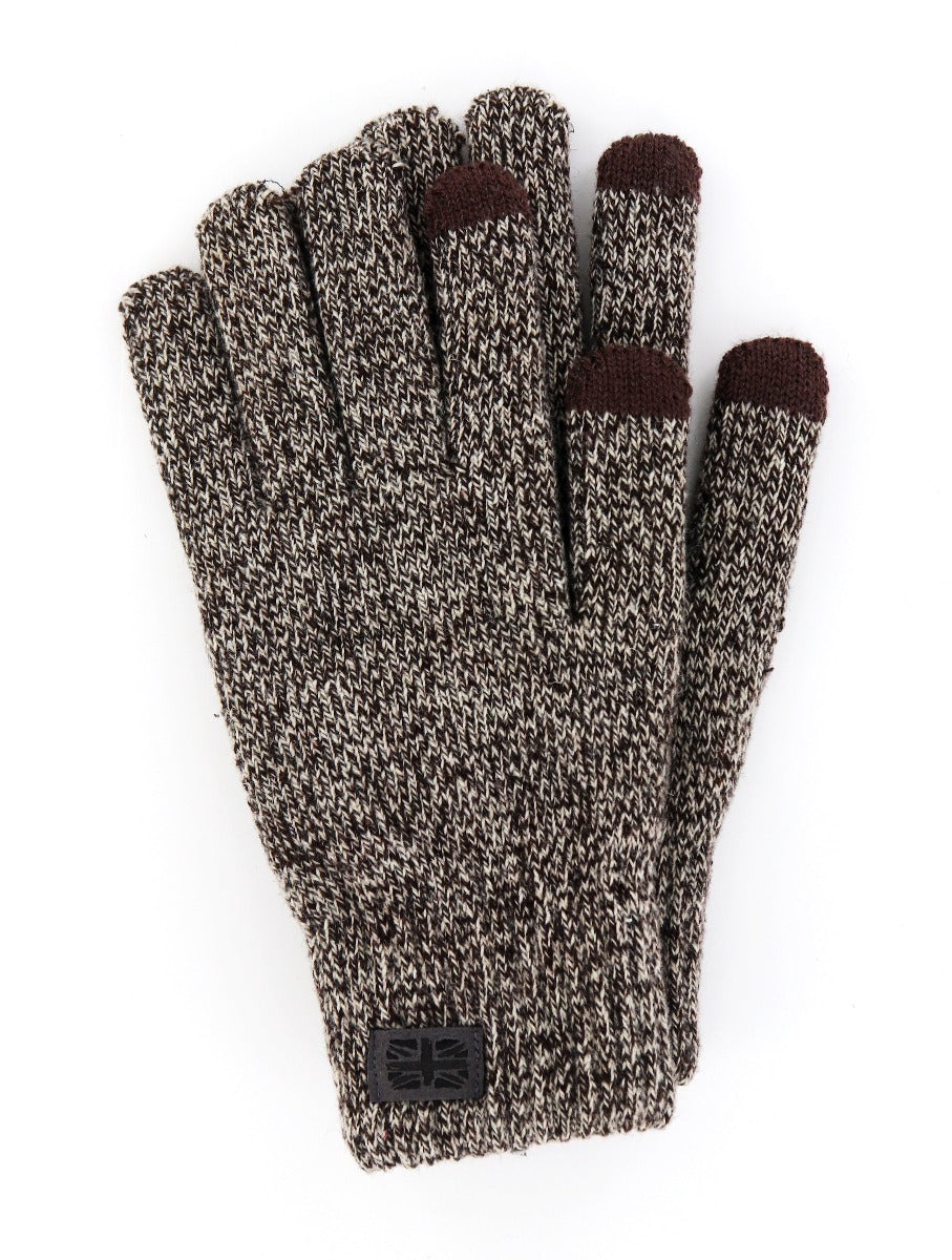 Men's Frontier Gloves - FrouFrou Couture