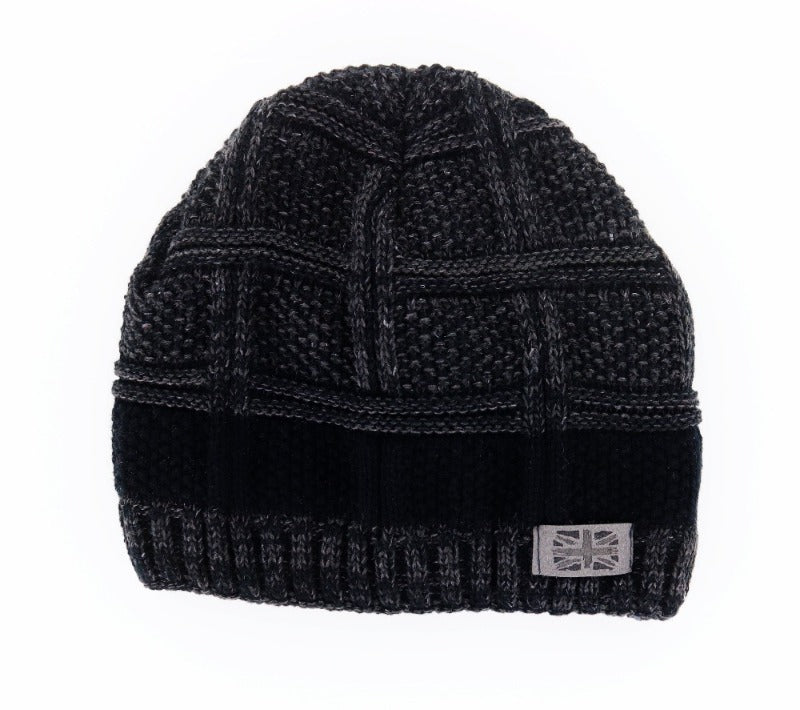 Men's Frontier Beanie - FrouFrou Couture