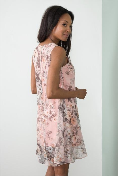 Bed of Roses Dress - FrouFrou Couture