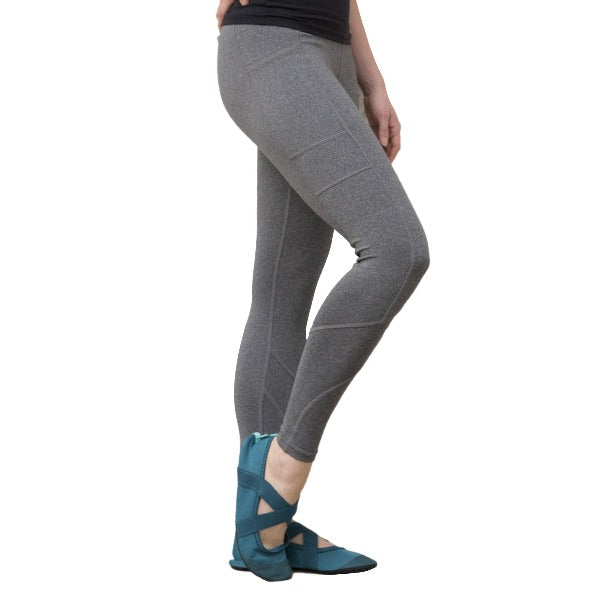 Lifestyle Leggings - Yoga Pants - FrouFrou Couture