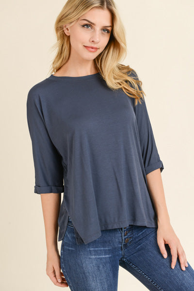 Super Soft Modal Top