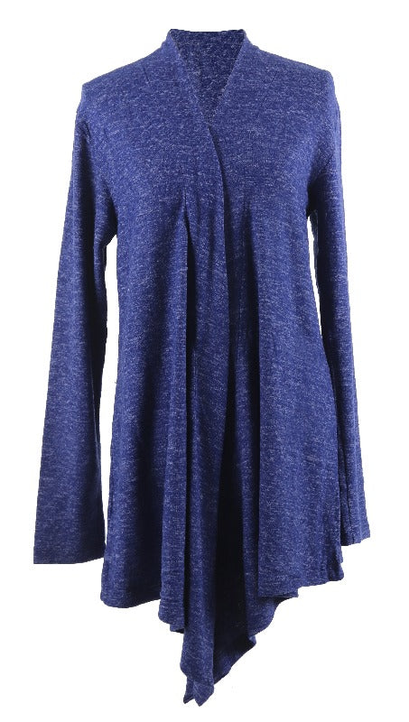 Fly Away Cardigan - Navy - FrouFrou Couture